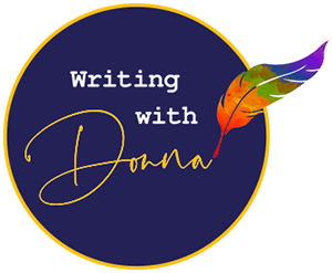 Writing With Donna